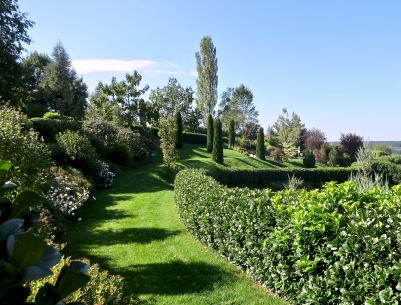 Der Steirerhof Gardens