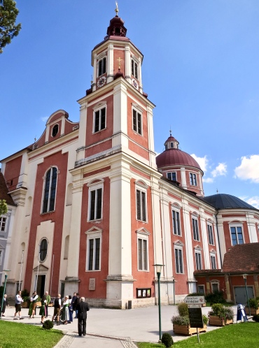St. Veit, Schloss Pollau