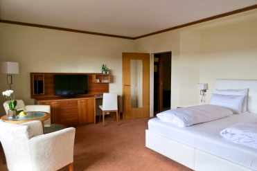 Deluxe Double Room At Der Steirerhof