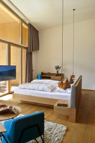 The Open Floor Plan Suite