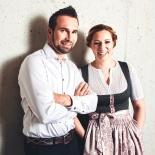 Hermann And Tina Neudegger