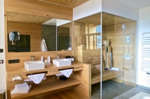Bathroom With Inferred/Sauna