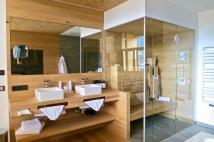 Bathroom With Inferred/Sauna