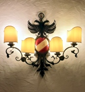 Typical Wall Sconce