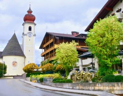 Posthotel Achenkirch