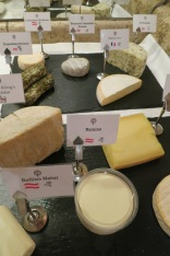 Part Of The Cheese Selection