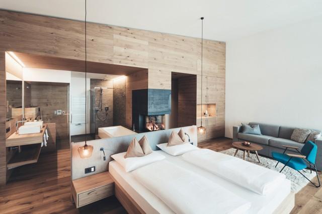 Nesslerhof Suite