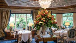 Gourmet Restaurant Bareiss