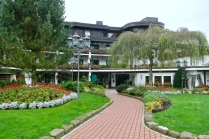Hotel Bareiss In The Black Forest