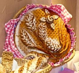 Beautiful Fresh Baked Breads