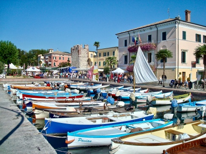 Picturesque Bardolino
