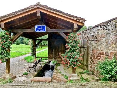 Communal Wash House