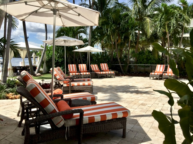 A Perfect Place To Relax At The Pillars Hotel