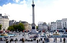 Tafalgar Square, London