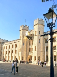 Waterloo Block Houses The Crown Jewels