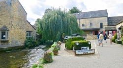Motor Museum Bourton on the Water