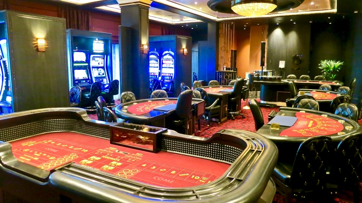 You Can Always See If Lady Luck Is With You In The Explorer Casino