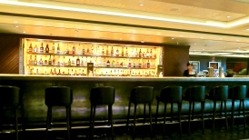 The Meridian Lounge