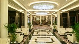 Explorer Atrium Lounge