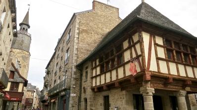 Historic Dinan