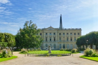 Beau Arts Museum