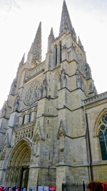 Cathedral of Saint André