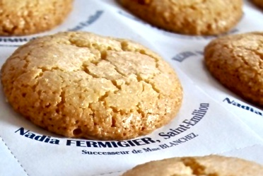 Macaroons From Saint-Emilion