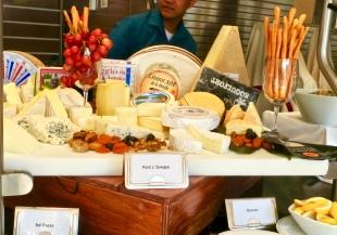 More Than A Dozen Wonderful European Cheeses