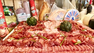 Sliced Cured Meats