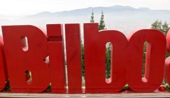 Bilbao Railing Artxanda Park