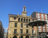 Bermeo Town Hall