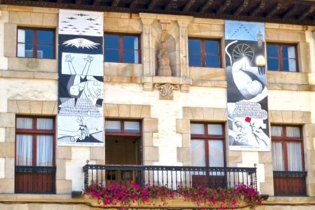 Guernica Cultural Center