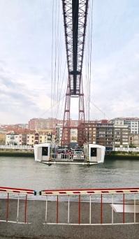Great Biscay Transporter Bridge