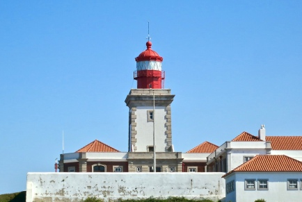 Cabo de Roca Lighthouse