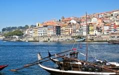 Colorful Porto