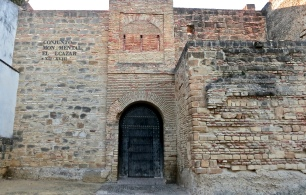 Jerez's 12th century Alcazar