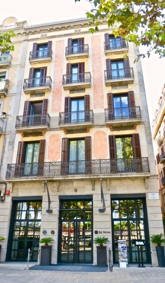 The Serras Designed By Francesc Daniel Molina