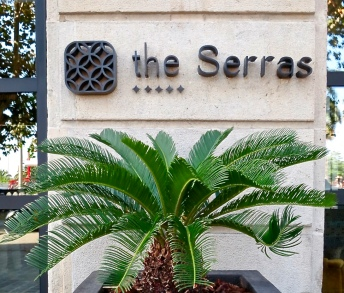 The Serras, A Top Boutique Hotel In Barcelona