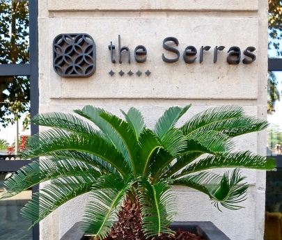 The Serras, A Top Boutique Hotel In Barcelona
