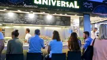 Kiosko Universal