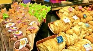 Snacks, Croquetas And Empanadas