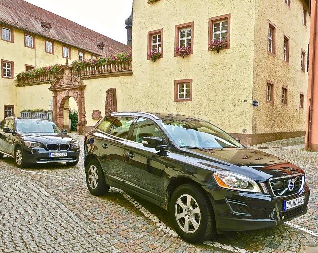 european rental car