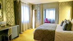 Room At Le Chambard