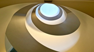 Riva's Spiral Staircase