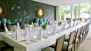 Riva Lounge Dining Room