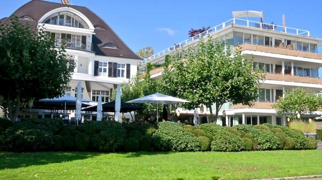 Hotel Riva Konstanz Germany