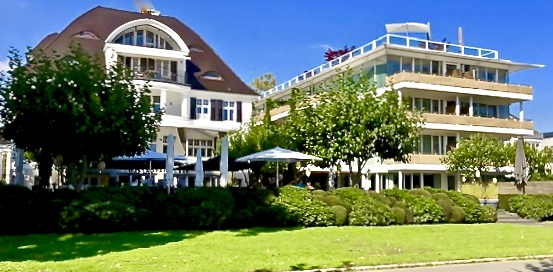 Hotel Riva Konstanz