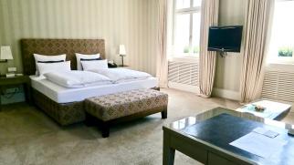 Riva Deluxe Bedroom