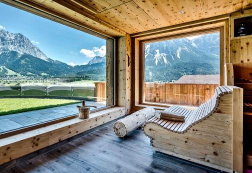 Panorama Sauna House