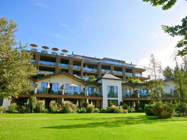 Wellness Hotel Genussdorf Gmachl